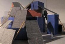 2011 // Biennale ADCNI // Le Port - La Réunion