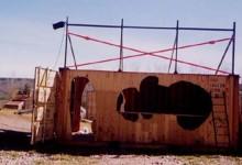 2003 // Caravane d'Africalia
