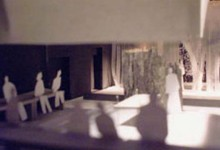 2000 // Du lundi nait un mardi // Brecht // Nicolas Saelens