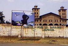 2010 // Picha Biennale // Lubumbashi