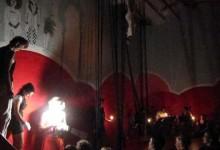 2010 // L'atelier du plateau fait son cirque