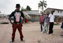 The Sape project // Kinshasa 2006-2009