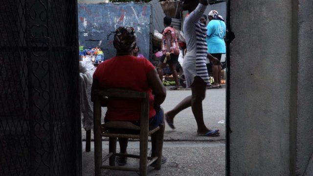 Vidéo [pour Fictions Ordinaires Port au Prince]