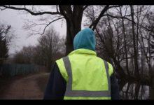 La marche des encombrants (Scénos Urbaines Strasbourg 2019)