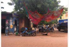 Bamako 2021 // Festival Les Praticables // In process